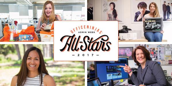 2017 All-Stars